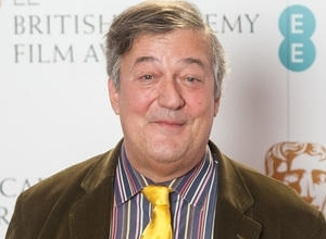 "Stephen Fry Calls God ""Utterly Evil and Monstrous"" on Irish TV"