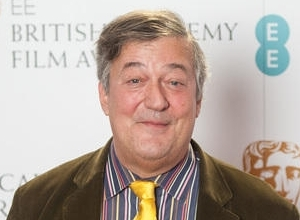 Stephen Fry On Proposal To Elliott Spencer: Engagement Ring Could Have Ended Up In Soup!