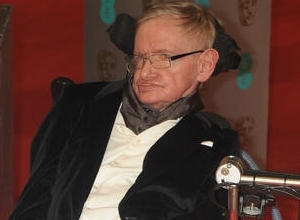 Stephen Hawking Says He Would Consider Assisted Suicide