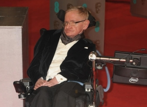 And Now...Stephen Hawking on Why Zayn Is Still In One Direction