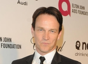 Stephen Moyer Publically Speaks About Battle With Alcohol Addiction For The Very First Time