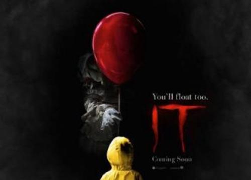 Stephen King Terrified By It