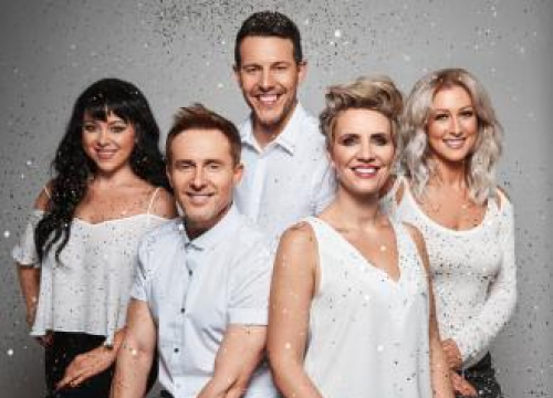 Steps Reissue Tears On The Dancefloor With 5 New Songs