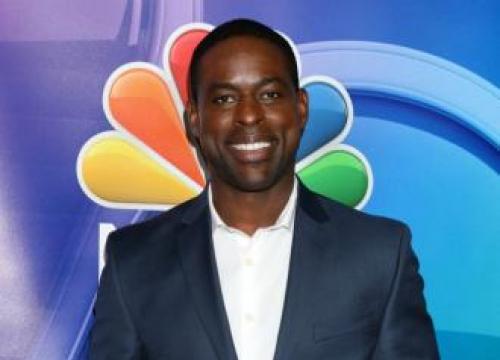 Sterling K Brown Torn On Popular Film Oscar