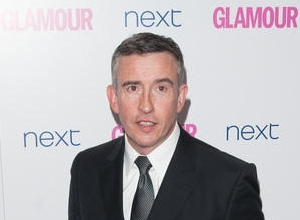 Steve Coogan's 'Happyish' Cancelled By Showtime