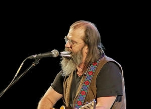 Steve Earle: 'I Live For My Autistic Son'