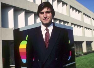 Steve Jobs: The Man In The Machine Trailer