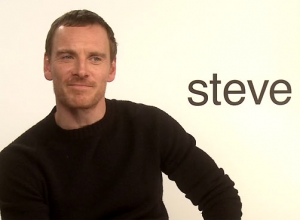 Michael Fassbender - Steve Jobs Video Interview