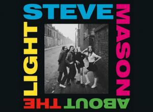 Steve Mason - About The Light Album Review
