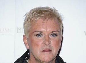 Eighties Icons Mourn The Sudden Death Of Visage Frontman Steve Strange
