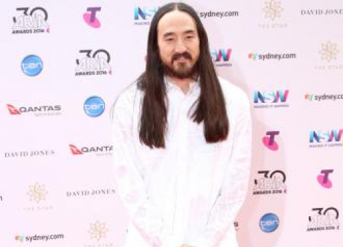 Steve Aoki: Louis Tomlinson Collaboration Began With A Twitter Follow