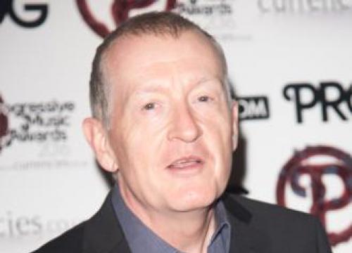 Steve Davis Set For Glastonbury Slot And Debut Album