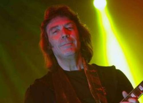 Steve Hackett Plotting Genesis Reunion