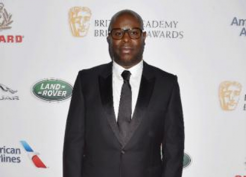 Steve Mcqueen: Baftas Risk Becoming Irrelevant