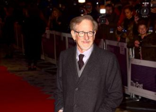 Steven Spielberg Had 'Inappropriate Behaviour' In His Own Company