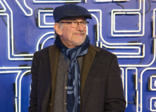 Steven Spielberg To Make 'Multiple' Feature Films For Netflix