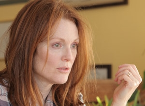 'Still Alice' Was A Labour Of Love For Directors