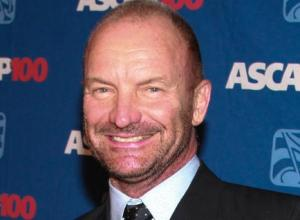 Sting's Broadway Musical 'The Last Ship' Closing after Three Months
