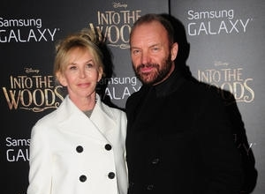 Sting And Annie Lennox To Perform At Kevin Spacey's Old Vic Celebration