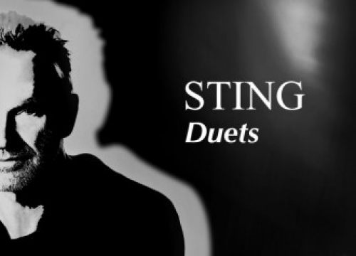 Sting Launches Interactive Website Ahead Of Duets Album Release