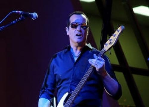 Scott Weiland & The Wildabouts Cancel European Tour
