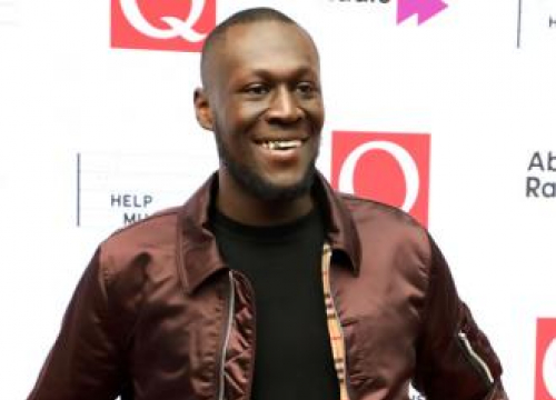 Stormzy 'Terrified' Of Tigers