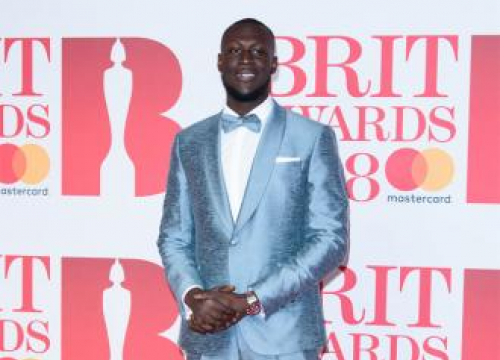 Stormzy Wins Big At Brit Awards