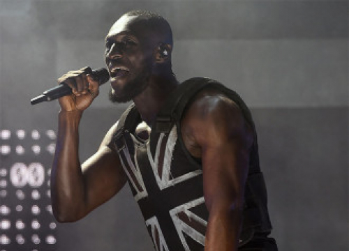 Mcdonald's Team Up With Stormzy And Lewis Capaldi For Free Gigs