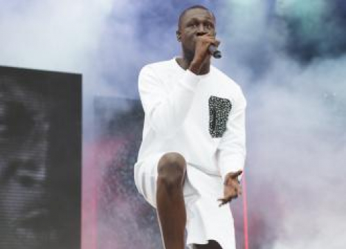 Stormzy Debuts 'Softer' Vocals On Jp Cooper Song