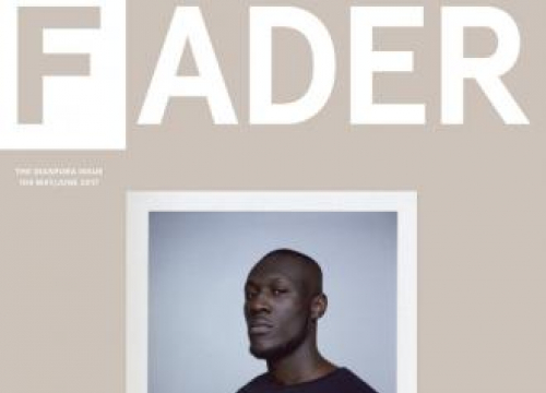 Stormzy Doesn't Get The 'Elite Force In British Music'