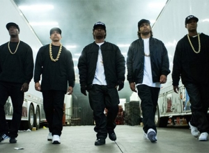 'Straight Outta Compton' Top Us Box Office For Third Straight Week