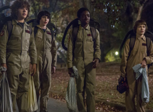 Could Will Be The Villain In 'Stranger Things' Season 2?