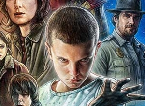 Millie Bobby Brown Opens Up About Getting Her Head Shaved For 'Stranger Things'