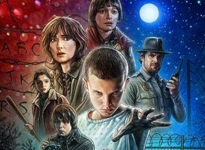 'Stranger Things' Is Confirmed For Season 2 In 2017