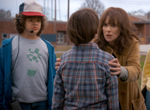 See The Brilliant New 'Stranger Things' Season 2 Trailer
