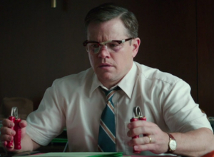Suburbicon - Trailer