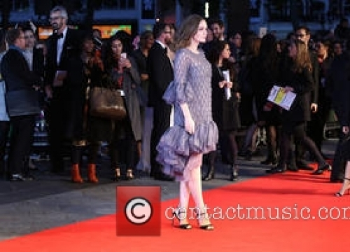 Carey Mulligan Proud Of Red Carpet Protesters