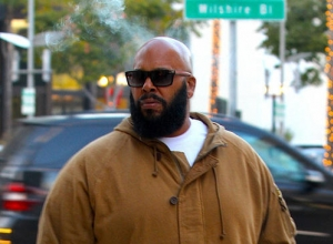 Lawyer Claims Suge Knight Was Mistreated After Rap Mogul's Courtroom Collapse