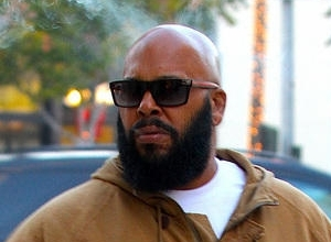 Footage Allegedly Showing Suge Knight Running Over Two Men Released Online