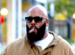 Suge Knight Claims Dr. Dre TWICE Hired A Hitman To Kill Him