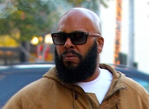 Suge Knight Collapses In Court After Hearing Bail Set At $25 Million - See The Pictures