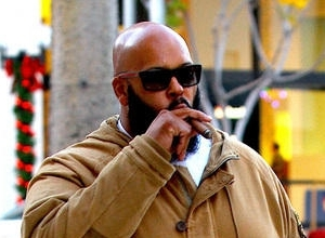 Suge Knight Sues Chris Brown For Multiple Gunshot Wounds At 2014 LA Party Shooting
