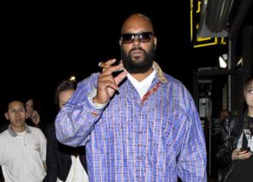 Suge Knight Files Lawsuit Against Chris Brown