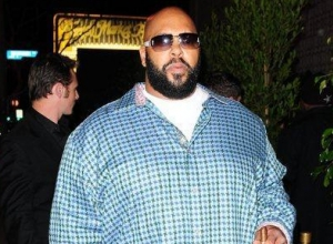 Suge Knight Prosecutors Will Reportedly Push For $25 Million Bail