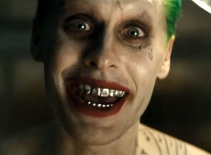 Suicide Squad - Comic Con First Look Trailer