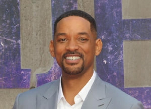 Will Smith On Big Cat Alert After Lion Alarm