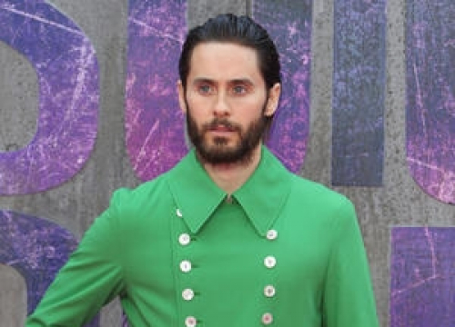 Jared Leto Loses Legal Spat With Tmz