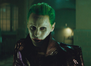 Jared Leto Says Gavin O'connor Is