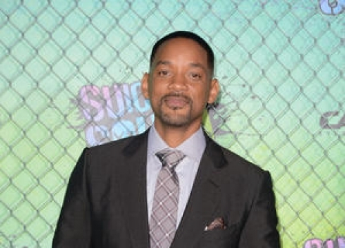 Collateral Beauty Helped Will Smith Cope With Loss Of His Father