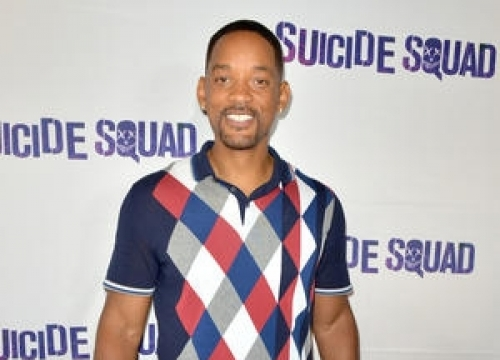 Will Smith And Joel Kinnaman Suffered Torn Calf Muscles On Suicide Squad